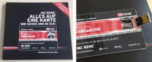 MC-Rene Hörbuch